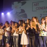 Art Generation se met au vert 2017